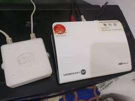 Videocon d2h A1 condition
