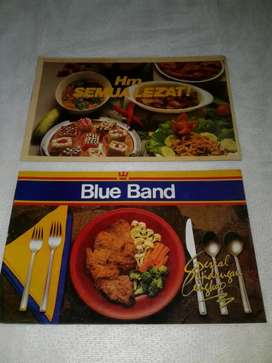 Resep Masakan (booklet).
