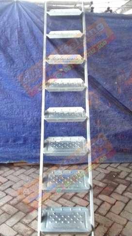 Stair galvanised murah