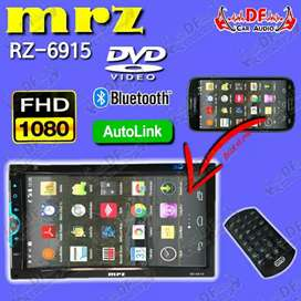 Tv Mobil Dvd Autolink 7inc [ DF Car Audio]