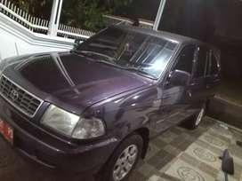 Kijang KF83 Tahun 2002