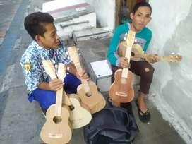 Gitar kentrung arek-arek