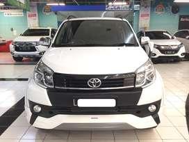 Toyota Rush TRD Sportivo 1.5 Automatic 2016 Kondisi Istimewa
