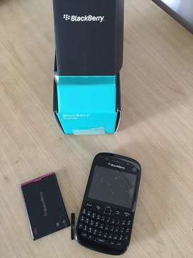 Rs 1000/- Not working -Black Berry Curve 9220