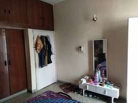 1 room available in 2 + 1 BHK