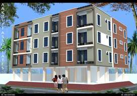3 BHK on 16 lac