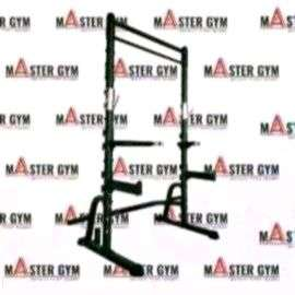 """Alat Fitness MULTI SQUAD RACK """"Be Fit Be Healthy"""" Master Gym ID#6098"""