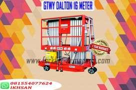 Jual GTWY 16 Meter Surakarta