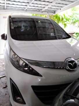 Mazda biante thn 2012 matic