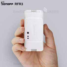 Sonoff Smart Switches and Devices