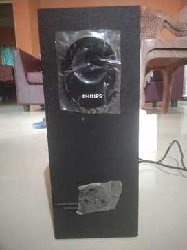 Philips DSP 2500 Speaker