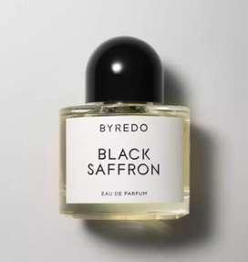 Black saffron by byedero edp 100ml Tester