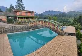 Villa Betawi Puncak (Dekat At-Taawun)