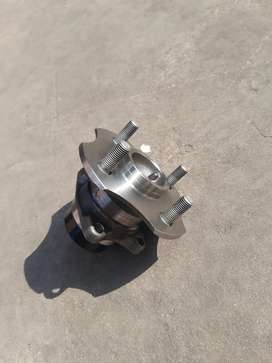 Toyota Back Wheel ABS Hub