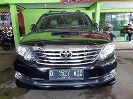 Toyota FORTUNER VNT 4x4 Diesel Automatic 2014