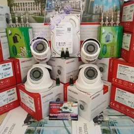 Pelayanan kamera CCTV pasang langsung online HP