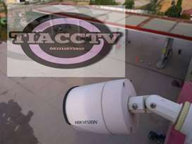 DIJAMIN BERKUALITAS KAMERA CCTV FULL HD 2 MP