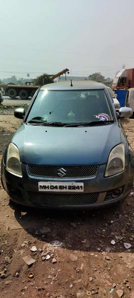 Maruti Suzuki Swift LDi, 2010, Diesel