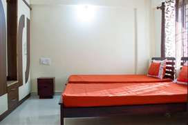 3 BHK Sharing Rooms for Men at ₹7150 in Electronic City, Bangalore