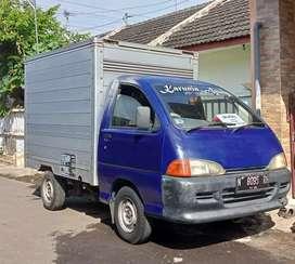 Dijual Daihatsu Espass Box thn 1996