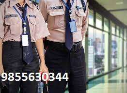 DAY SHIFTS SECURITY GUARDS