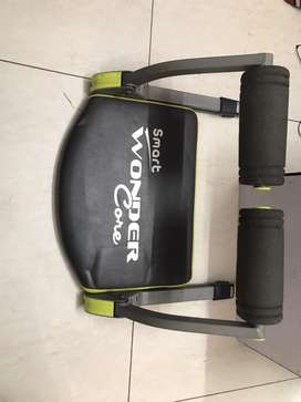 Abs Core workout machine (Wonder core smart) imported