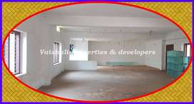 1650 sq.ft Ware House for rent in near Pantheerankavu