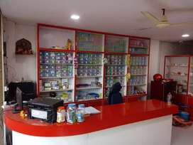 Franchisee pharmacy