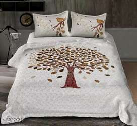 Latest bed sheets