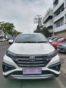 Toyota Rush S TRD MT 2021 BG  100% MOBIL BARU BATALAN ORANG