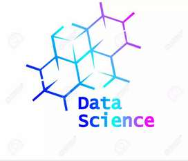 Datascience and machine learning and python courses
