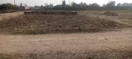 12.3 Marla Corner Plot For Sale - Kohat