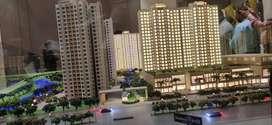 Pay 5% & 95% loan No Emi Till Possession @ Sunteck Max World Naigaon E