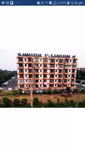 Owner free 2bhk flat sec 63 chandigarh