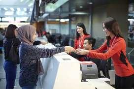 Peluang Karir Di Bandara