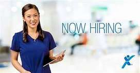 Home base work for Male / Female candidates  Required Candidates For