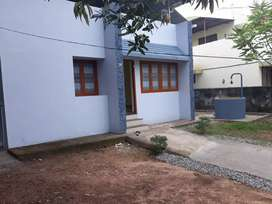 house for rent in Jagathy
