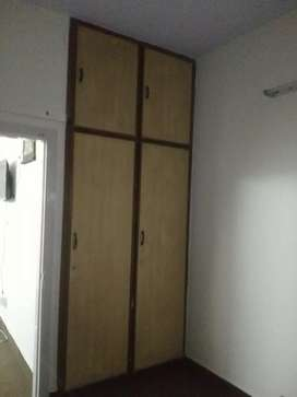 Furnished room for single lady cheap price in F-11/3