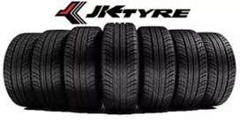 JK Tyres@3000*(Pit Stop)
