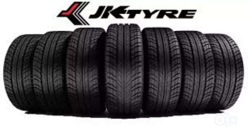 JK Tyres@3000*(Pit Stop) 0