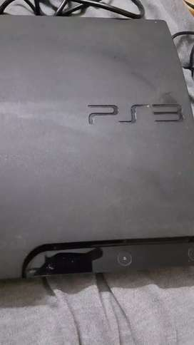 Ps3 slim (300gb)
