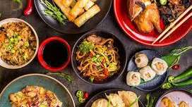 urgent requirement of chinese  cook for  moti bagh satya niketan