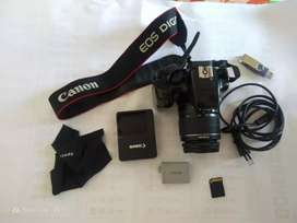 Camera in tip top condition hardly used