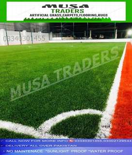 Lowest price in Pakistan Guranteed on Artificial turff grass imported