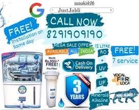 susuki496 RO Water Filter Water Purifier Water Tanker DTH TV. GIVES PU
