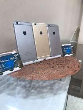 I phone 6 plus 64 gb all colour