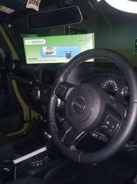 kaca film salon mobil audio mobil alarm kamera sensor power window led