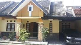 Disewakan Rumah Baru Renovasi Taman Kuantan dekat Kampus UGM