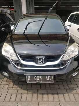 Honda CRV MMC 2.4 Automatic AT 2012 / 2011/ 2010Hitam