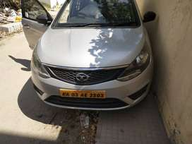 Tata Bolt 2017 Diesel 80000 Km Driven